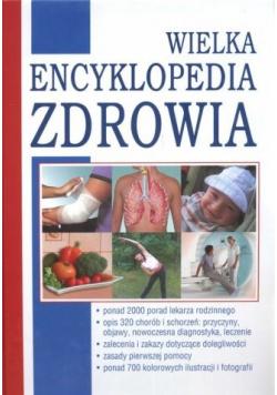 Wielka encyklopedia zdrowia