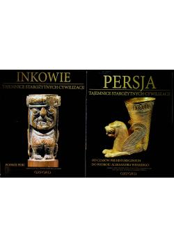 Persja / Inkowie