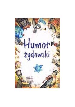 Humor żydowski pocket