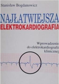 Najłatwiejsza elektrokardiografia