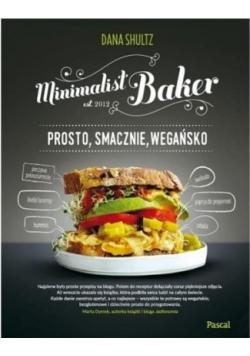 Minimalist baker Prosto smacznie wegańsko