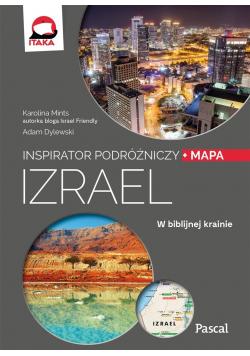 Inspirator podróżniczy. Izrael