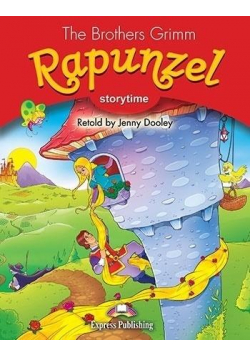 Rapunzel. Stage 2 + kod
