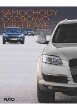 Samochody osobowo terenowe