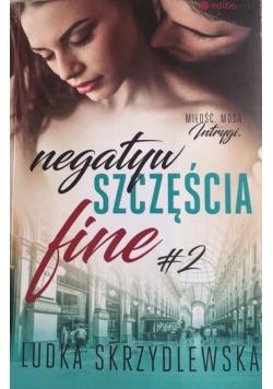 Negatyw szczęścia Fine 2