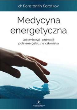 Medycyna energetyczna