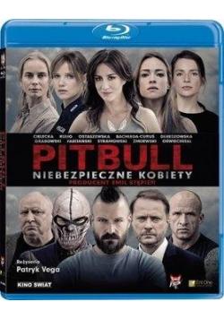Pitbull. Niebepieczne kobiety (blu-ray)