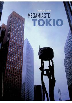 Megamiasto Tokio