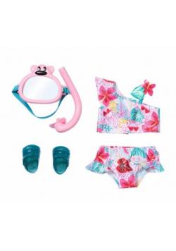 Baby born - Zestaw bikini 43cm