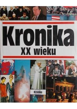 Kronika XX wieku