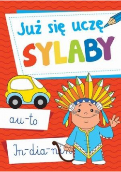 Już się uczę. Sylaby