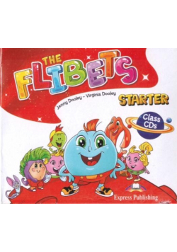 The Flibets Starter Class CDs