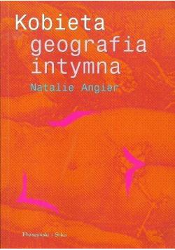 Kobieta geografia intymna