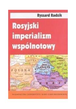 Rosyjski imperializm wspólnotowy