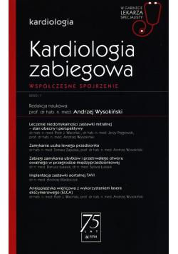 Kardiologia zabiegowa W gabinecie lekarza specjalisty