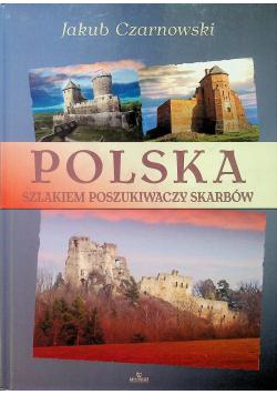 Polska szlakiem poszukiwaczy skarbów