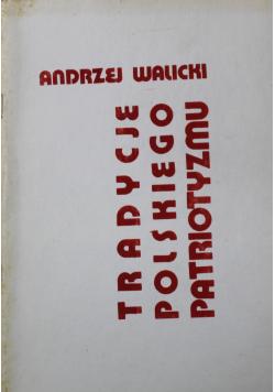 Tradycje polskiego patriotyzmu