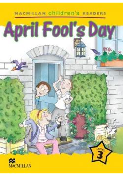 Children's: April Fool's Day 3