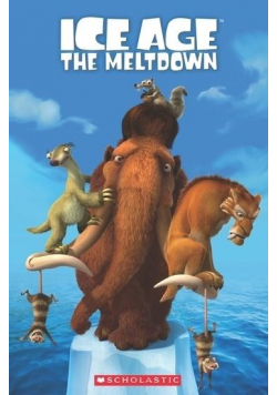 Ice Age 2: The Meltdown. Reader Level 2 + CD