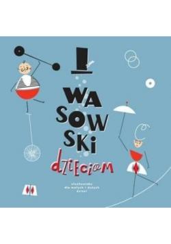 Wasowski dzieciom. Audiobook