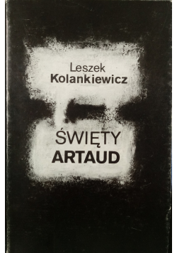 Święty Artaud