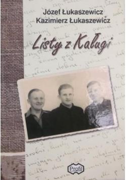 Listy z Kaługi