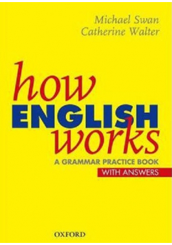 How English works a grammar practice book