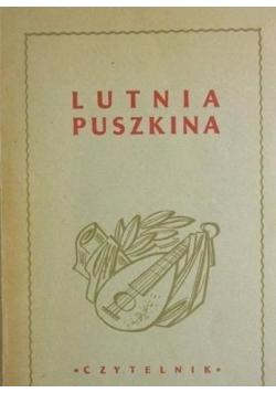 Lutnia Puszkina 1949 r.