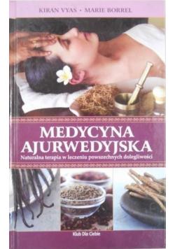 Medycyna ajurwedyjska