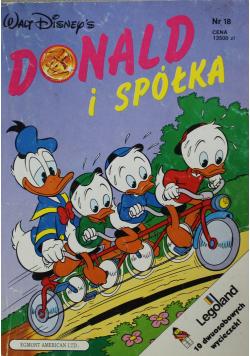 Donald i spółka nr 18