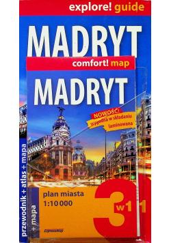 Madryt 3w1