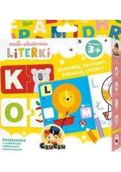 Mała akademia Literki