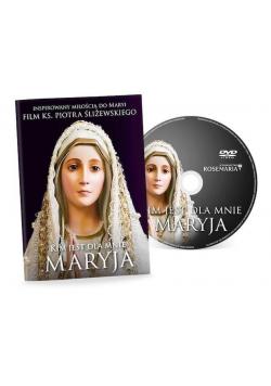 Kim jest dla mnie Maryja DVD