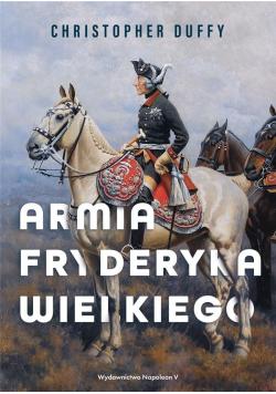 Armia Fryderyka Wielkiego