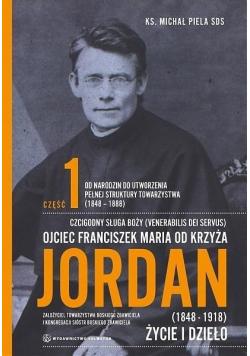 Ojciec Franciszek Maria od Krzyża Jordan T.1