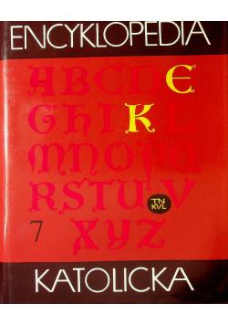 Encyklopedia Katolicka 7