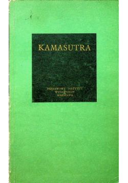 Kamasutra czyli traktat o miłowaniu