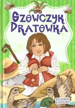 Szewczyk Dratewka TW w.2020