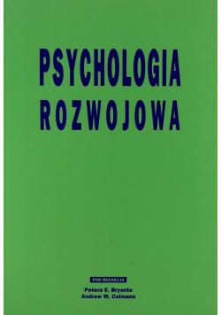 Psychologia rozwojowa