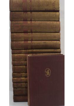 Mickiewicz Dzieła 15 tomów