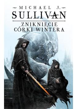 Zaginięcie córki Wintera