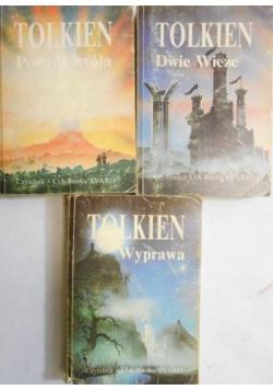 Dwie Wieże / Powrót Króla / Wyprawa