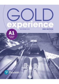 Gold Experience 2ed A1 WB PEARSON
