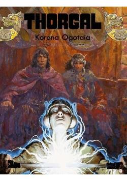 Thorgal Tom 21 Korona Ogotaia