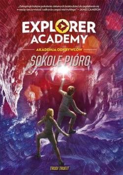 Explorer Academy Akademia Odkrywców Sokole pióro