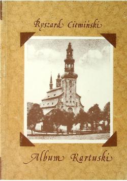 Album Kartuski