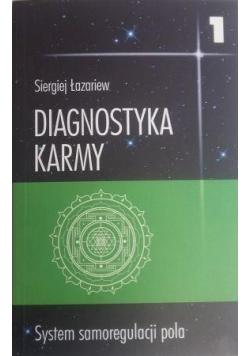 Diagnostyka karmy 1