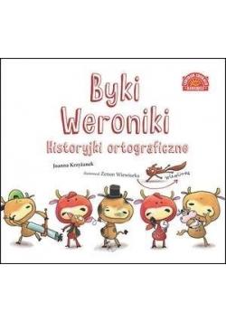 Byki Weroniki. Historyjki ortograficzne