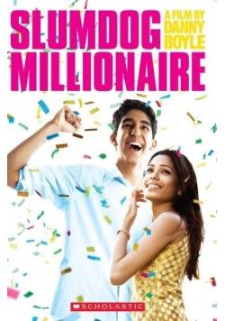 Slumdog Millionaire. Reader B2 + CD
