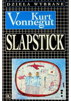 Slapstick albo nigdy więcej samotności